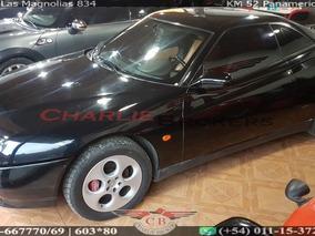 Alfa Romeo Gtv V6 24v 250cv 1998 Coupe No Mitsubishi 3000 Gt