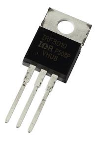40x Transistor Irf8010 * Irf8010 *original * Ir
