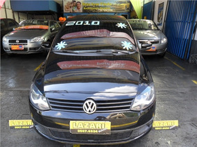 Volkswagen Fox 1.0 Mi 8v Flex 4p Manual