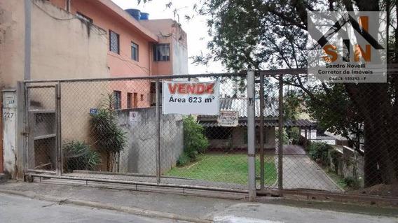 Área Residencial À Venda, Picanco, Guarulhos. - Ar0002