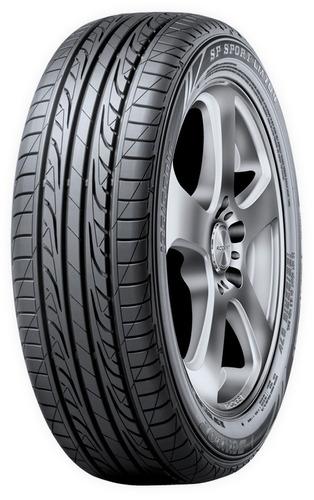 Neumático Dunlop Sp Sport Lm704 215/55/17 Ruedas Bojanich