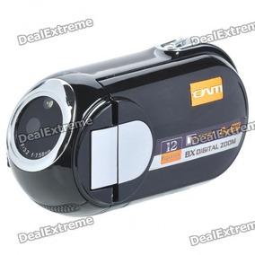 Camera Filmadora Digital Dv-k05 12.0mp ( Igual A Sony )