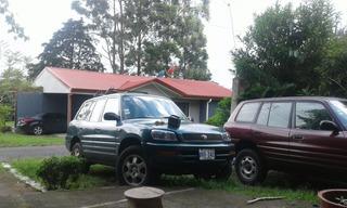Toyota Rav-4 En 4x4