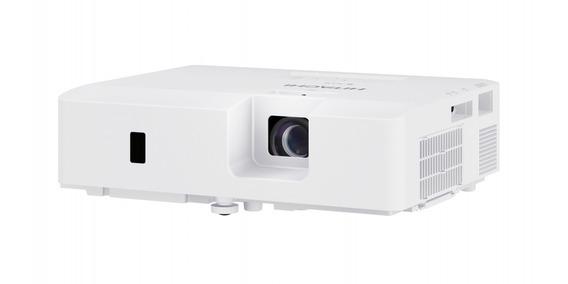 Projetor Hitachi 3300 Lumens, Xga 1024x768 , 3lcd, Novo, Nf