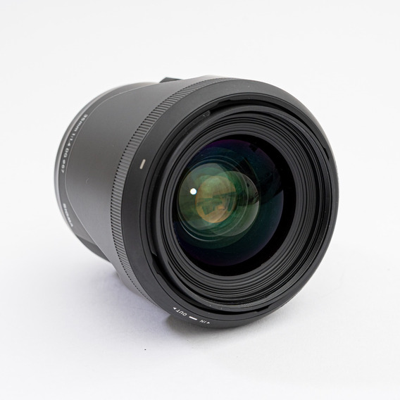 Lente Sigma 35mm F/1.4 Art. Hsm Dg Para Nikon