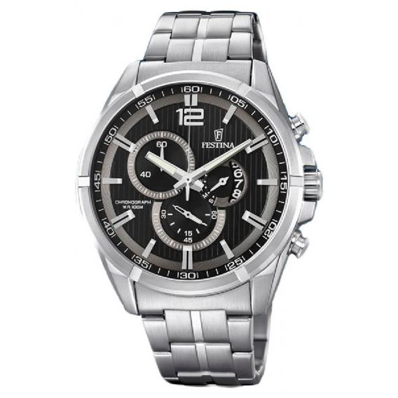 Relógio Festina Chrono Sport F68654