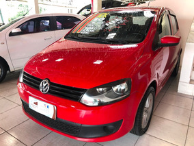 Volkswagen Fox 1.0 Vht Total Flex 5p