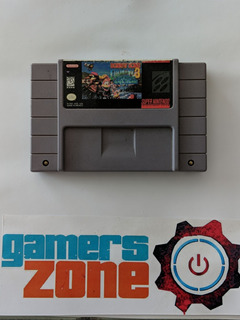 Donkey Kong Country 3 Snes A Tratar Gamerzone Aguascalientes