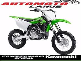 Kawasaki Kx 85 0km 2017 Automoto Lanus