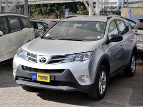 Toyota Rav4 Rav4 2.5 Aut 2014