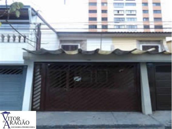91241 - Sobrado 2 Dorms, Imirim - São Paulo/sp - 91241
