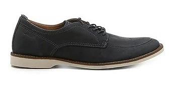 Sapato Kildare Couro Casual Kilm Masculino
