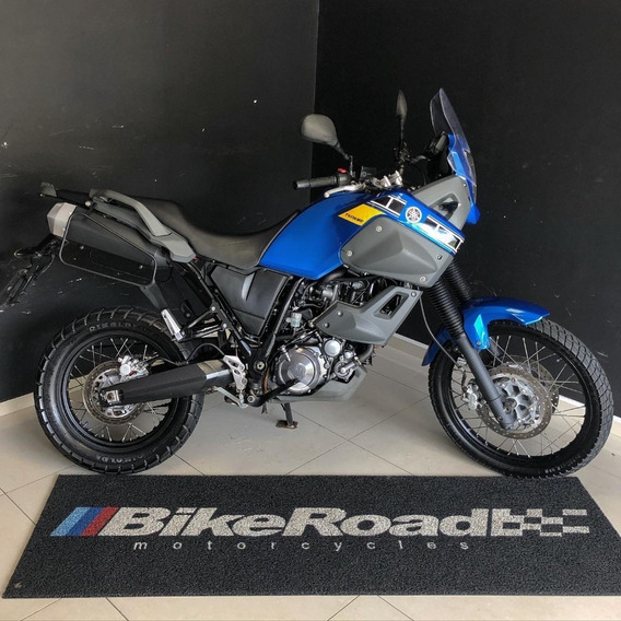 Yamaha Xt660 Tenere 2012