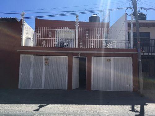 Casa En Renta En Paraísos Del Colli