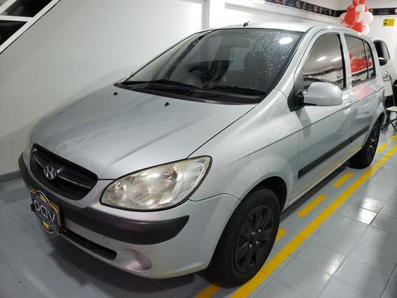 Hyundai Getz 1600