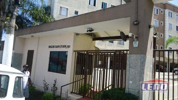 Apartamento Com 2 Dormitórios À Venda E Locação, 65 M² Por R$ 260.000 - Penha De França - São Paulo/sp - Ap0481