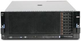 Servidor Ibm X3950 X5 Com 4 X Ten-core ( 40 Cores)