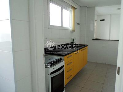 Apto Em Frente A Praia, Lazer Completo,2 Dorms, José Menino - A2922