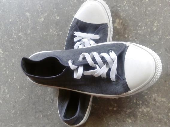 Zapatos Deportivos - Tipo Conserve Marca Tboe Talla 44