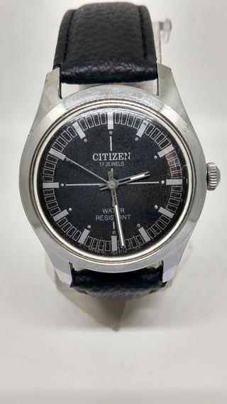 Citizen Cuerda Vintage