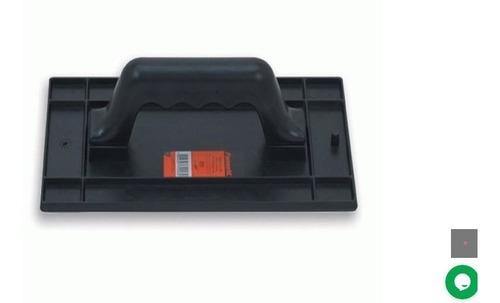 Imagen 1 de 1 de Fretacho Plástico Base Lisa 14 X 27 Cm
