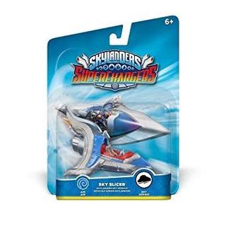 Skylanders Superchargers Nave