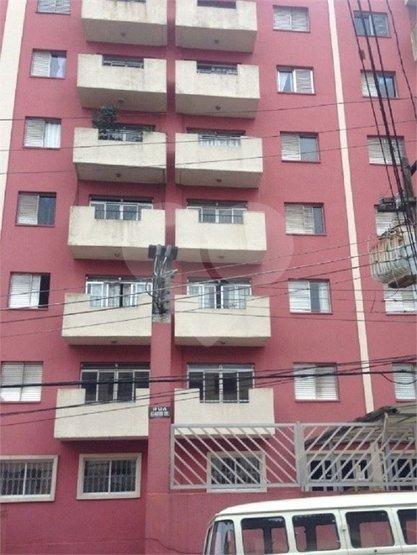 Apartamento - 1 Dormitório -prestes Maia, Santa Terezinha - São Bernardo Do Campo - 373-im420082