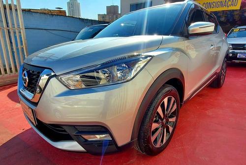 Imagem 1 de 11 de Nissan Kicks 1.6 16v Flexstart Sv 4p Xtronic