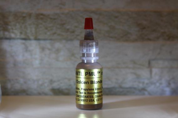 Pigmento Kp Golden Blonde Kp-4, Meicha, Iron Works, Biotouch