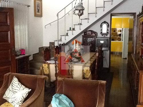 Sobrado Com 3 Dormitórios À Venda, 230 M² Por R$ 1.200.000,00 - Ipiranga - São Paulo/sp - So4338
