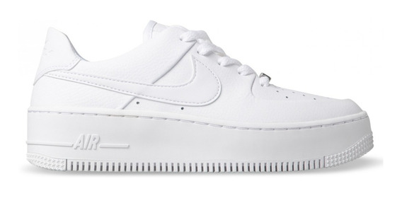 Nike Air Force 1 Sage Low Mujer 100% Originales Cod 0106-b