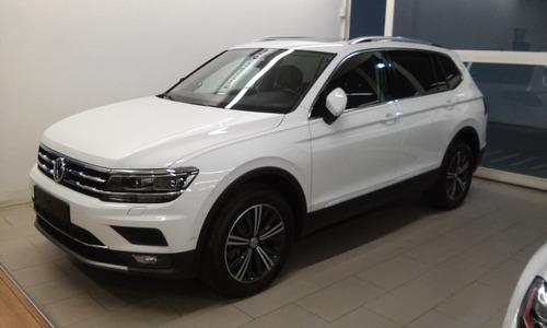 Volkswagen Tiguan Allspace 1.4 Tsi Aut Dm