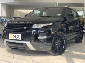Evoque 2.0 Dynamic Tech 4wd 16v Gasolina 4p Automático