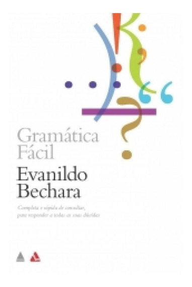 Gramatica Facil - Nova Fronteira