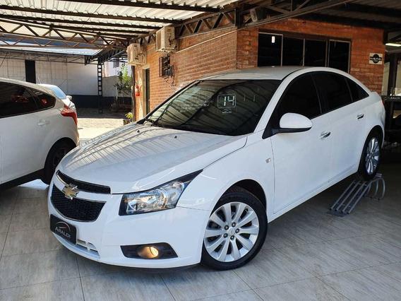Chevrolet Cruze Sedan Ltz - 2014