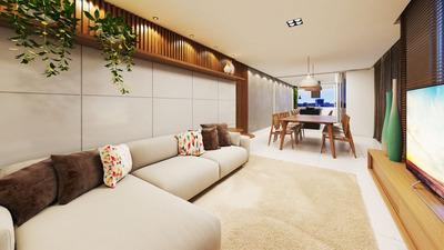 Apartamento Com 3 Quartos Para Comprar No Esplanada Em Divinópolis/mg - 4755