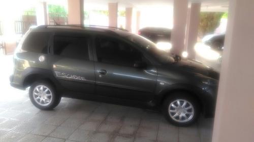 Peugeot 207 Sw 1.6 16v Escapade Flex 5p 2011