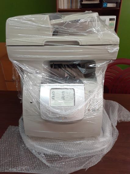 Fotocopiadora Impresora Lexmark X642e Usada