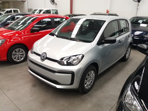 Volkswagen Up Take Mgg #a1