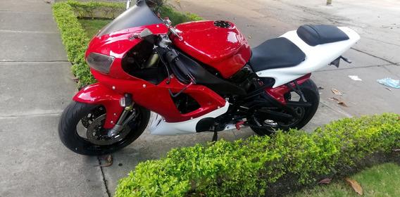 Vendo Permuto Mi Yamaha R1 Barata!!