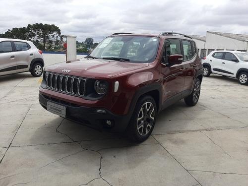 Jeep Renegade 2019/2020 3479