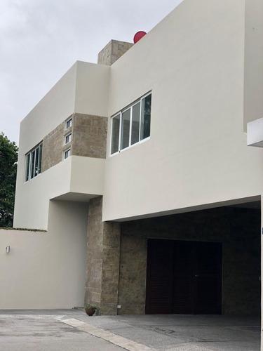 Casa En Jerónimo Siller, San Pedro Garza García