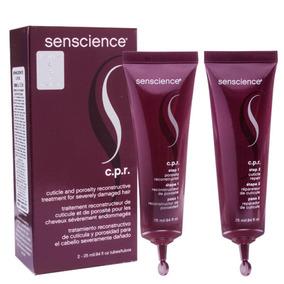 Senscience Cpr Tratamento Reconstrutor Kit (2 X 25 Ml)