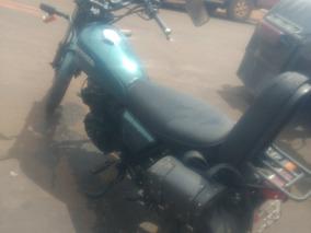 Yamaha Honda Custon