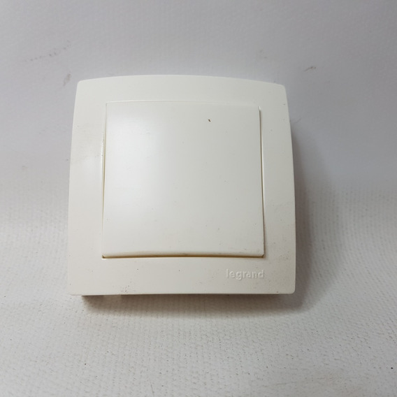 Kit 15 Interruptor Sistema X 1 Simples 10a 250v 675000 Pial