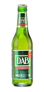 Caja X6 Cerveza Dab Porron 330 Ml