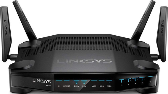 Linksys Wrt32xb Ac3200 Dual-band - Xbox One Router - Lacrado