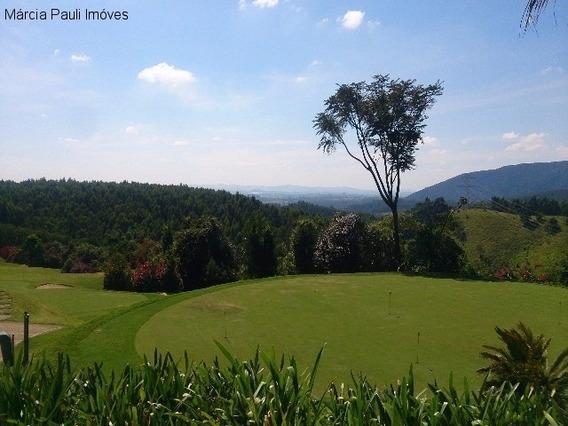 Terreno No Condomínio Portal Japy Golf Club - Cabreúva - Te00569 - 32402809