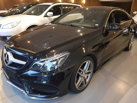 Mercedes Benz Clase E - 2014