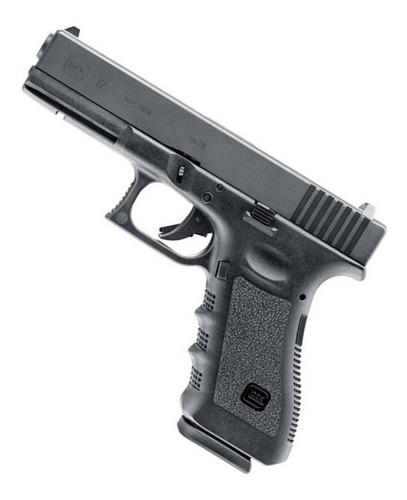 Pistola Umarex Glock 17 De Co2